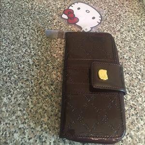 🎀 Rare Super cute Hello Kitty wallet